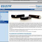 no. 4: emperra e-health technologies / webseite - www.emperra.comkreation:sabine schmitt